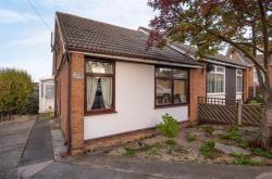 Semi Detached House For Sale Hill Top Rise Harrogate North Yorkshire HG1