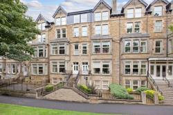 Flat For Sale Valley Drive Harrogate North Yorkshire HG2