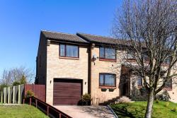 Semi Detached House For Sale  Harrogate North Yorkshire HG3