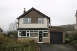 Detached House For Sale Summerbridge Harrogate North Yorkshire HG3
