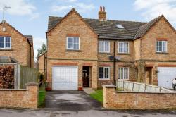 Semi Detached House For Sale Hampsthwaite Harrogate North Yorkshire HG3