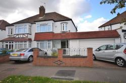Semi Detached House For Sale Wembley Middlesex Middlesex HA0