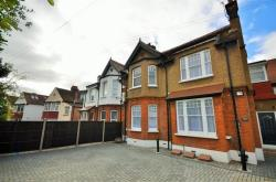 Flat To Let Preston Road Wembley Middlesex HA3