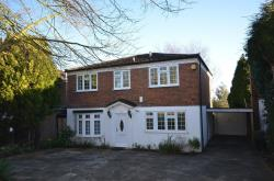 Detached House To Let  Pinner Middlesex HA5