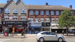 Flat To Let Keton Harrow Middlesex HA3