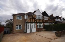 Flat To Let  Wembley Middlesex HA3