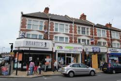 Flat To Let  High Street Middlesex HA3