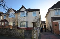 Semi Detached House To Let   Middlesex HA9
