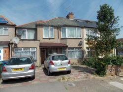 Flat To Let   Middlesex HA1