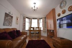 Flat To Let  Wembley Middlesex HA0