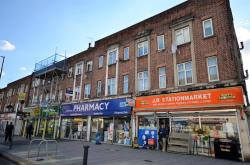 Flat To Let  Middlesex Middlesex HA3