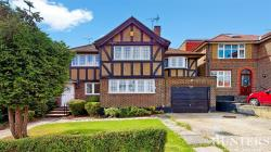 Detached House For Sale  Wembley Middlesex HA9