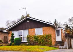 Detached Bungalow To Let   Middlesex HA5