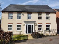 Detached House For Sale  York North Yorkshire YO32