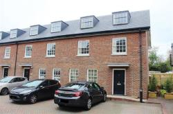 Terraced House For Sale Uxbridge Middlesex Middlesex UB8