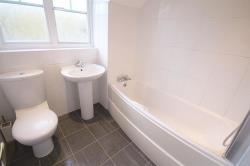 Terraced House To Let Old School Road Hillingdon Middlesex UB8