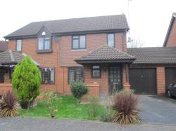 Semi Detached House To Let  Yeading Middlesex UB4