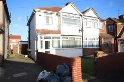 Semi Detached House For Sale  Hayes Middlesex UB3