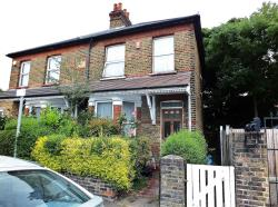 Semi Detached House For Sale  Middlesex Middlesex UB3