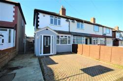 Terraced House For Sale  102 Middlesex UB4