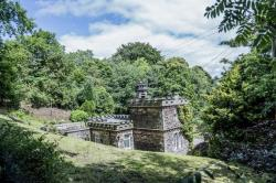Detached House For Sale  Dobroyd Castle Lodge West Yorkshire OL14