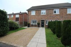 Semi Detached House For Sale Norwich  Norfolk NR6