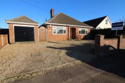Detached Bungalow For Sale New Costessey Norwich Norfolk NR5