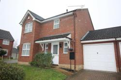 Detached House For Sale Horsford Norwich Norfolk NR10