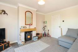 Terraced House For Sale Shobdon Leominster Herefordshire HR6