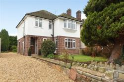 Detached House For Sale Camp Road Ross-on-Wye Herefordshire HR9
