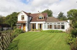 Detached House For Sale Howle Hill Ross-on-Wye Herefordshire HR9