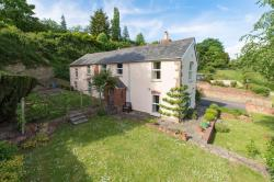 Detached House For Sale  Shucknall Herefordshire HR1