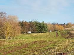 Land For Sale Weston Under Penyard Ross-On-Wye Herefordshire HR9
