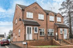 Semi Detached House For Sale  Hereford Herefordshire HR2