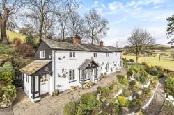 Terraced House For Sale  Presteigne Powys LD8