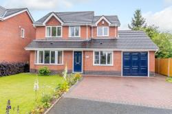 Detached House For Sale  Withington Herefordshire HR1
