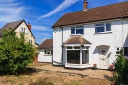 Semi Detached House For Sale  Glewstone Herefordshire HR9