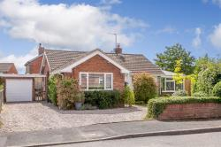 Detached Bungalow For Sale   Herefordshire HR4