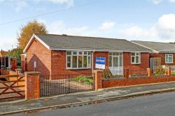 Detached Bungalow For Sale  Hereford Herefordshire HR2