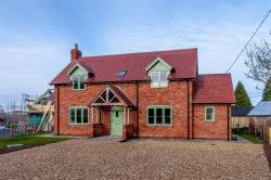 Detached House For Sale  Brierley Herefordshire HR6