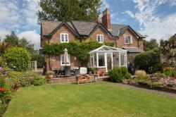 Semi Detached House For Sale  Ross-on-Wye Herefordshire HR9