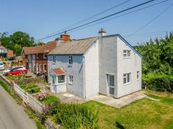 Detached House For Sale  Woolhope Herefordshire HR1