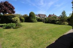 Detached House For Sale Caldy Wirral Merseyside CH48
