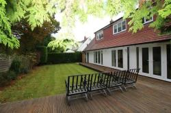 Detached House For Sale Gayton Wirral Merseyside CH60