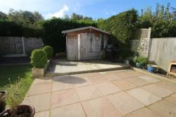 Detached Bungalow For Sale Heswall Wirral Merseyside CH61