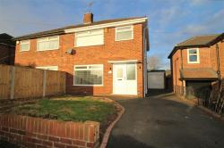 Semi Detached House For Sale  Wirral Merseyside CH60