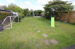 Terraced House For Sale Somerford Road Christchurch Dorset BH23