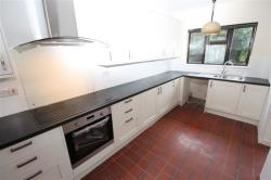 Detached House For Sale Barton on Sea New Milton Hampshire BH25