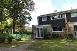 Terraced House For Sale York Avenue New Milton Hampshire BH25