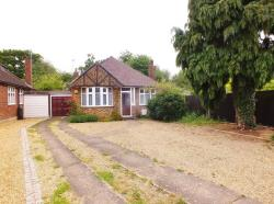 Detached House For Sale Meadow Close Ruislip Middlesex HA4